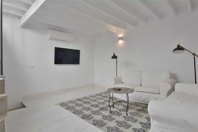 Living area: 380 m² Bedrooms: 3  - Townhouse in Palma Old Town #12803 - 6