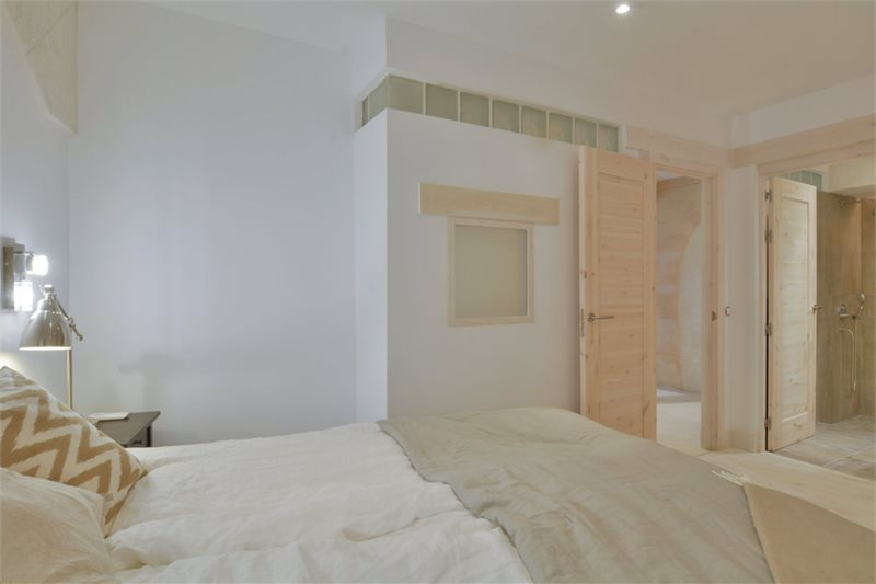 Living area: 380 m² Bedrooms: 3  - Townhouse in Palma Old Town #12803 - 8