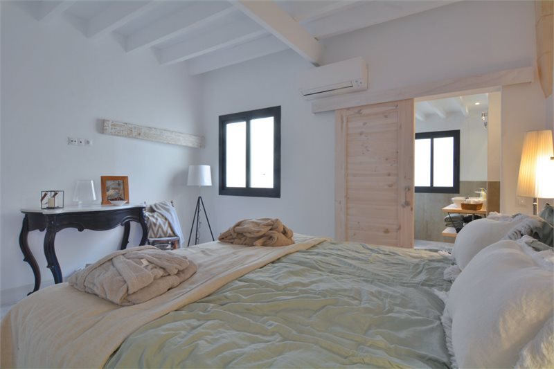 Living area: 380 m² Bedrooms: 3  - Townhouse in Palma Old Town #12803 - 7