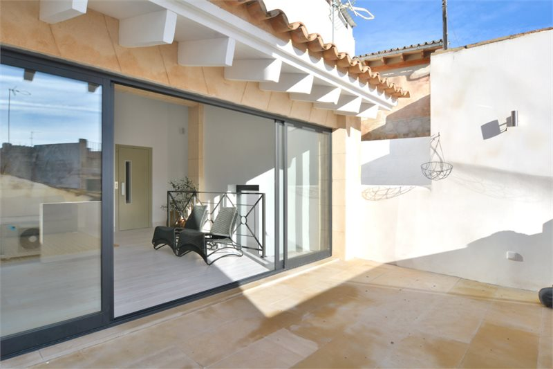 Living area: 380 m² Bedrooms: 3  - Townhouse in Palma Old Town #12803 - 13