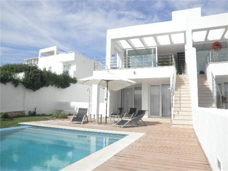 Boyta: 325 m² Sovrum: 3  - Townhouse i Cala d'Or #53115 - 16