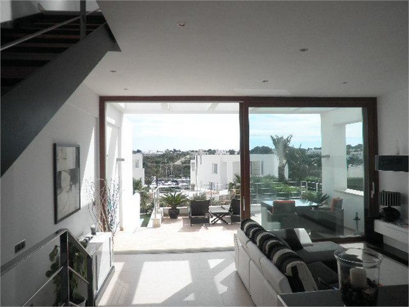 Boyta: 325 m² Sovrum: 3  - Townhouse i Cala d'Or #53115 - 8
