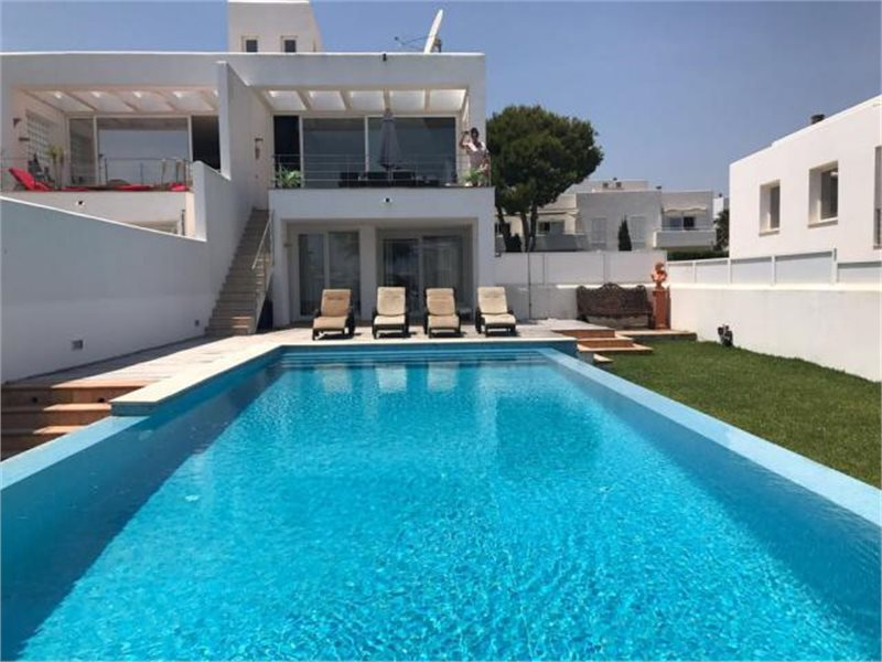 Boyta: 325 m² Sovrum: 3  - Townhouse i Cala d'Or #53115 - 1
