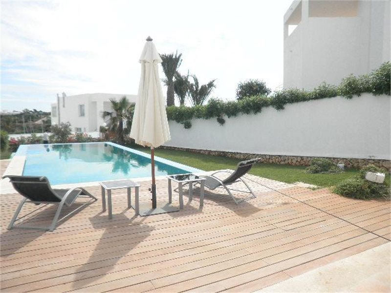 Boyta: 325 m² Sovrum: 3  - Townhouse i Cala d'Or #53115 - 2
