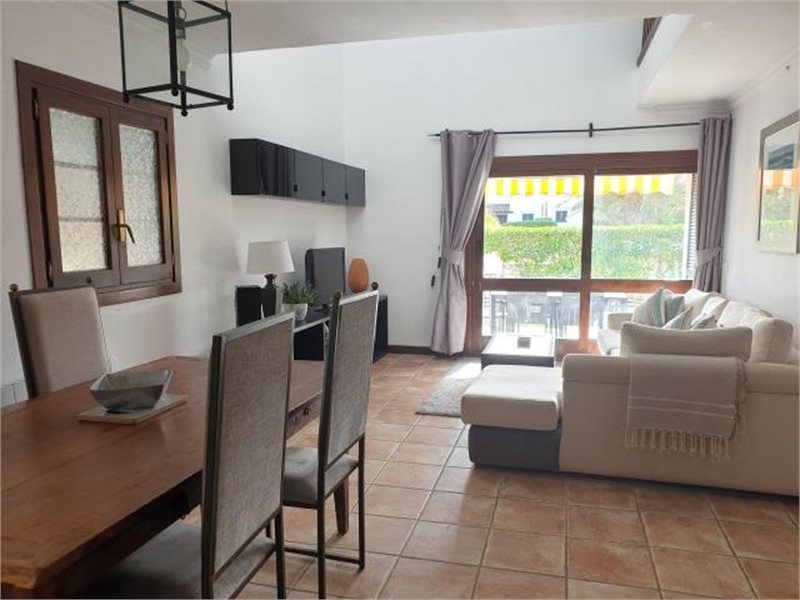 Wohnbereich: 120 m² Schlafzimmer: 3  - Townhouse in Cala d'Or #53116 - 3