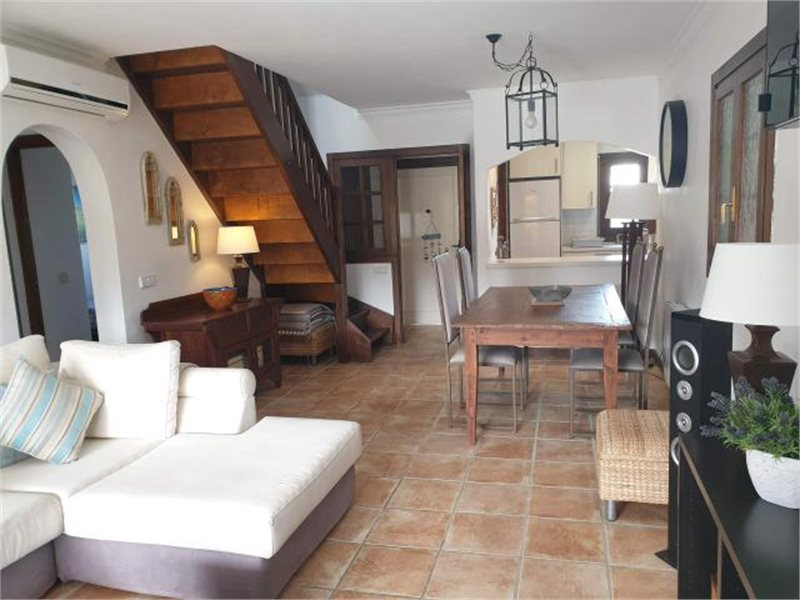 Wohnbereich: 120 m² Schlafzimmer: 3  - Townhouse in Cala d'Or #53116 - 5