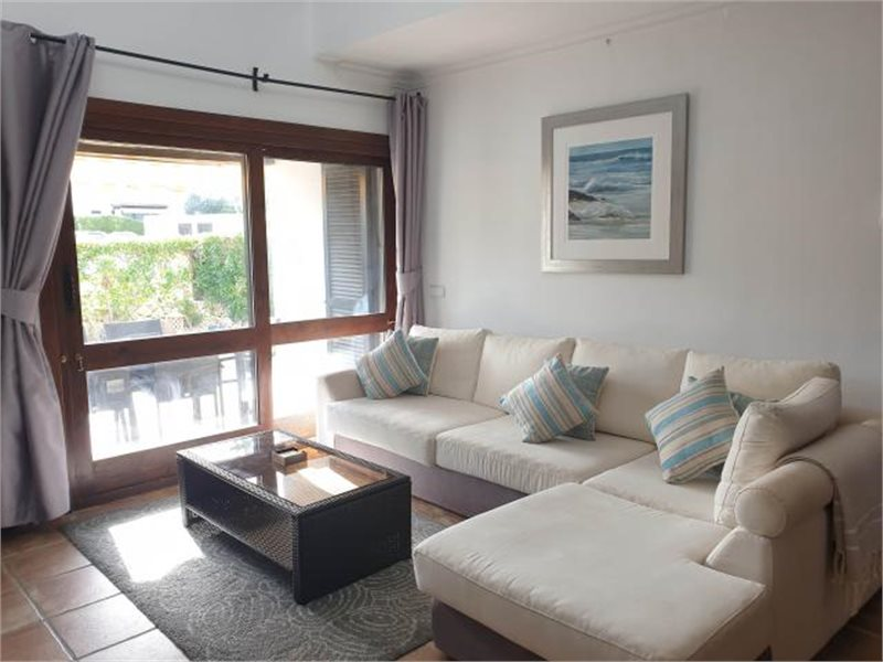 Wohnbereich: 120 m² Schlafzimmer: 3  - Townhouse in Cala d'Or #53116 - 6
