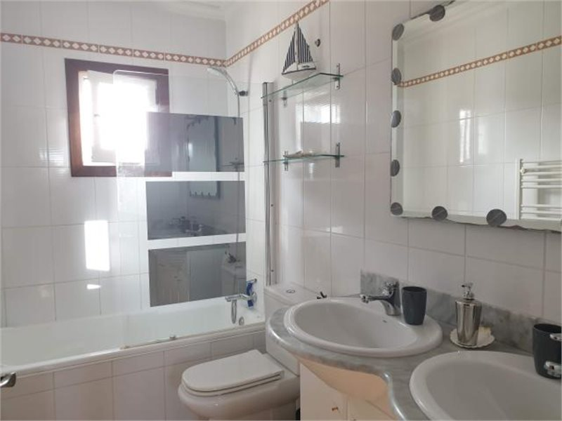 Wohnbereich: 120 m² Schlafzimmer: 3  - Townhouse in Cala d'Or #53116 - 9