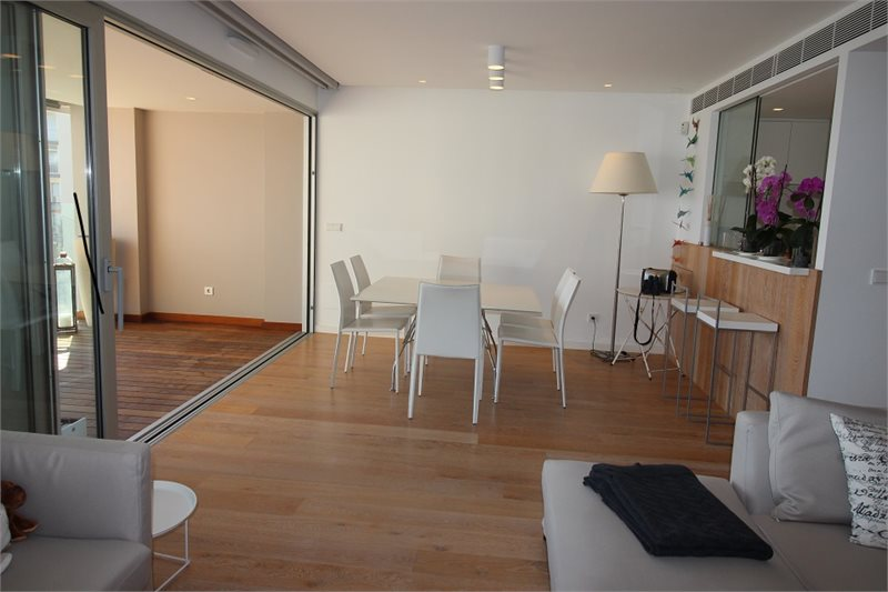 Living area: 137 m² Bedrooms: 3  - Apartment in San Agustin #12127 - 9