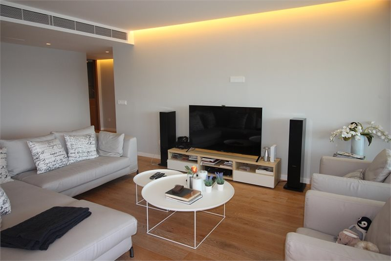 Living area: 137 m² Bedrooms: 3  - Apartment in San Agustin #12127 - 3
