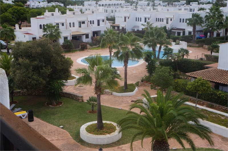 Living area: 80 m² Bedrooms: 2  - Duplex penthouse in Cala d'Or #53162 - 16