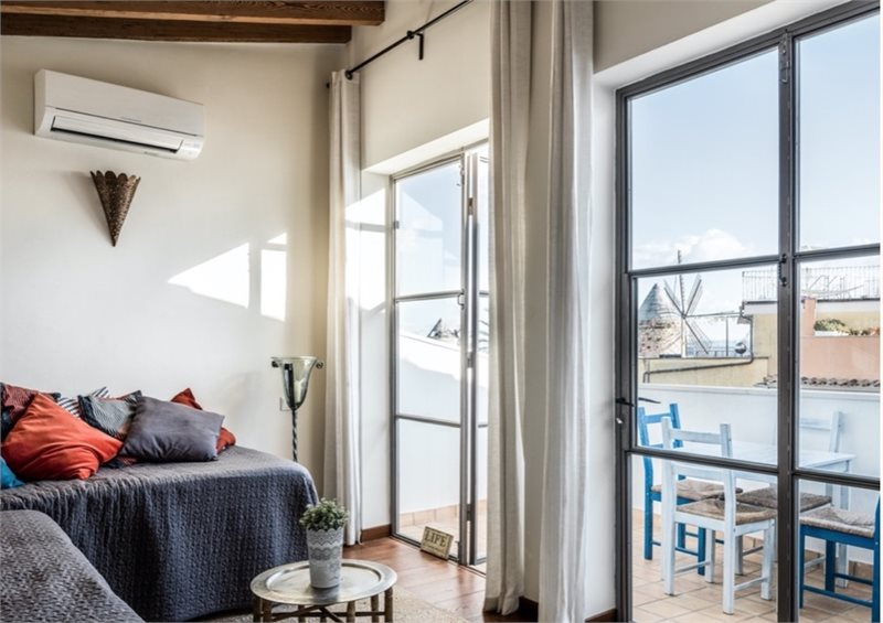 Boyta: 150 m² Sovrum: 4  - Townhouse in Santa Catalina #12175 - 2