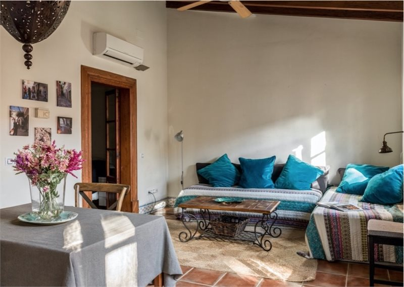 Boyta: 150 m² Sovrum: 4  - Townhouse in Santa Catalina #12175 - 7