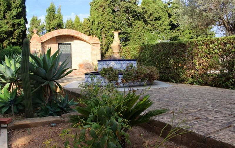 Living area: 940 m² Bedrooms: 6  - Finca in Establiments #12179 - 9