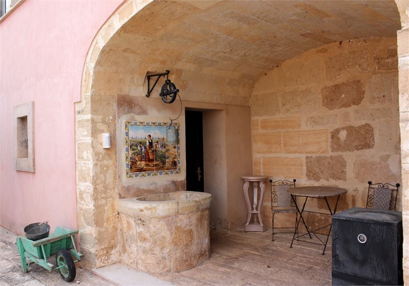 Living area: 940 m² Bedrooms: 6  - Finca in Establiments #12179 - 11