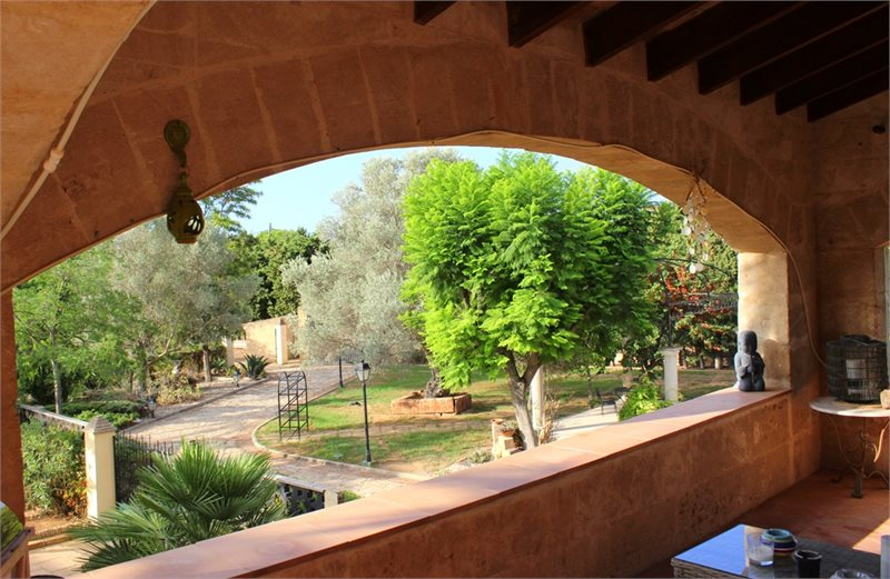 Living area: 940 m² Bedrooms: 6  - Finca in Establiments #12179 - 19