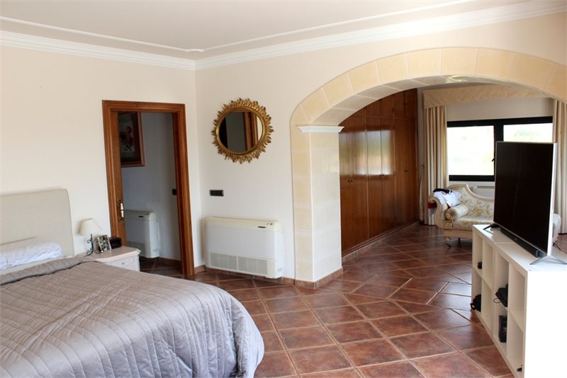 Living area: 940 m² Bedrooms: 6  - Finca in Establiments #12179 - 27
