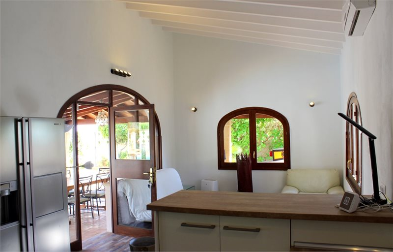 Living area: 940 m² Bedrooms: 6  - Finca in Establiments #12179 - 39