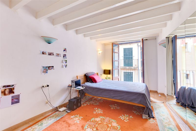 Living area: 75 m² Bedrooms: 2  - Apartment in Palma #12649 - 7